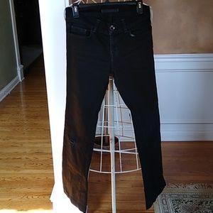 J Brand Heartbreaker Distressed Jeans